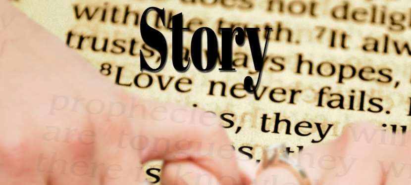 "Updated ""God's Love Story"" E-Book"
