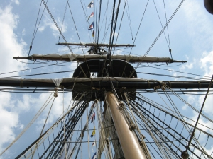 The Niagara, Tall Ships Festival