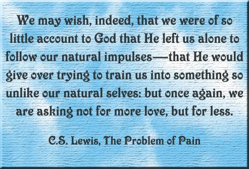 """Asking For Less Love"" a blog post by marissabaker.wordpress.com"
