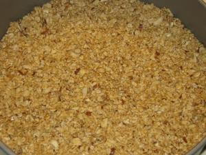 Caramel Apple Cheesecake recipe at marissabaker.wordpress.com