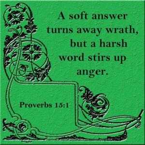 Five More Favorite Proverbs by marissabaker.wordpress.com