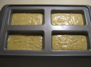 Lemon Quick Bread recipe, marissabaker.wordpress.com