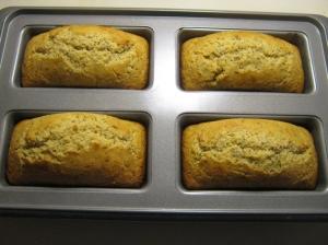 Lemon Quick Bread recipe, marissabaker.wordpress.com