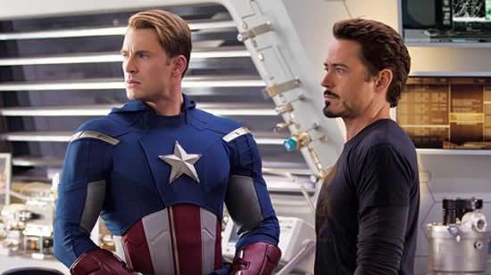 Fictional MBTI - Steve Rogers. Captain America is an ISFJ. marissabaker.wordpress.com