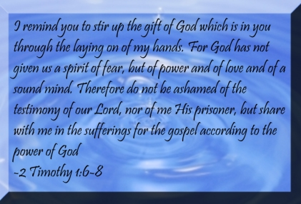 """""""Holy Spirit in the Book of Acts, Part 2"""" by marissabaker.wordpress.com"""