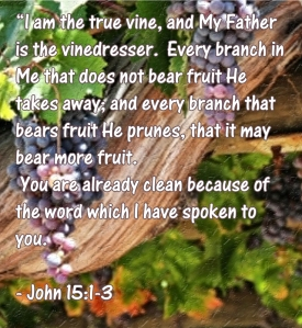 """Finding Christ In Me"" marissabaker.wordpress.com"