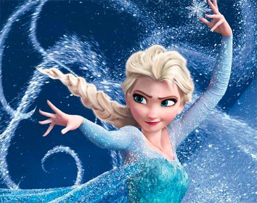 In Defense of Frozen'sQueen