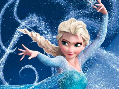 In Defense of Frozen's Queen