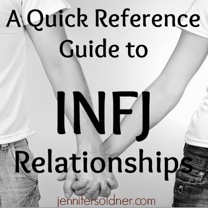 How To Be Friends With an INFJ (4/5)