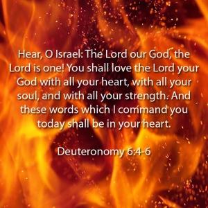 Are We On Fire for God? | marissabaker.wordpress.com