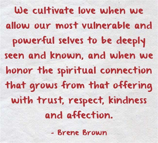 Heartbreak and Vulnerability