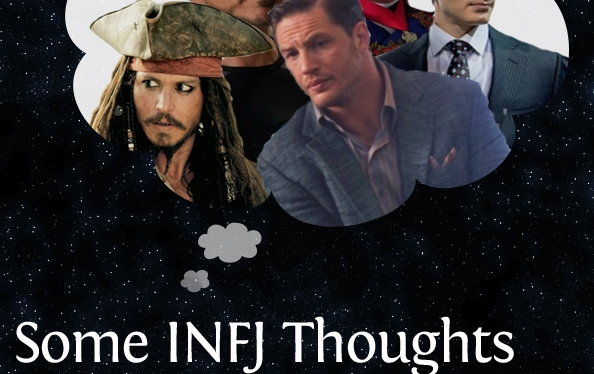 Some INFJ Thoughts on ENTPs