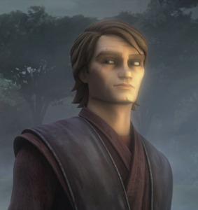 Anakin Skywalker - ENTJ | StarWarsPersonalities.wordpress.com