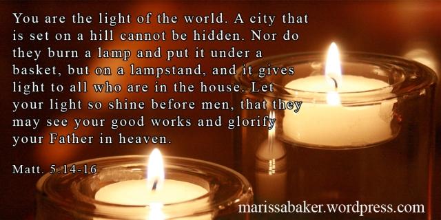 Love On Fire | marissabaker.wordpress.com
