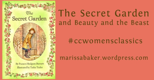 "click to read ""The Secret Garden and Beauty and the Beast"" 