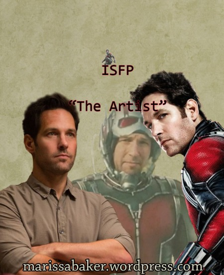 Fictional MBTI - Scott Lang (ISFP) | marissabaker.wordpress.com