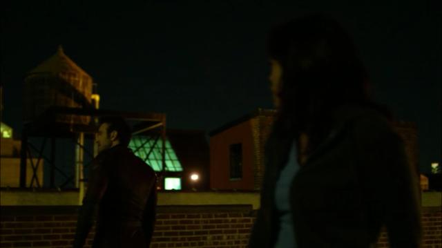 Wrestling With Faith: Religion in Marvel's Daredevil   marissabaker.wordpress.com