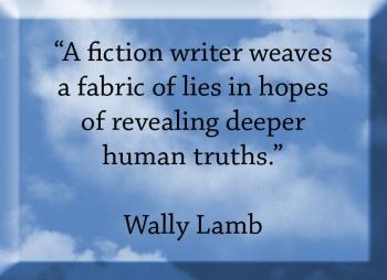 Books That Tell A Truth Through Lies | marissabaker.wordpress.com