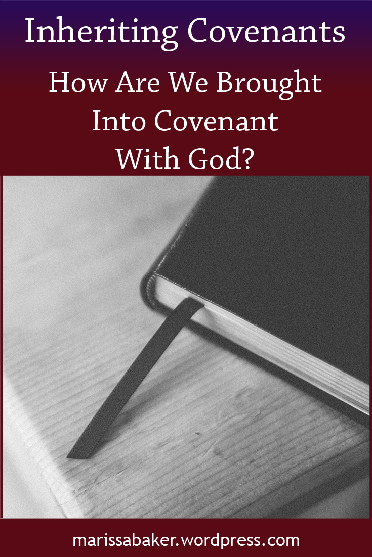 Inheriting Covenants