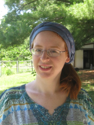 My Covering Testimony | marissabaker.wordpress.com