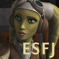 Hera Syndulla - ESFJ. Visit marissabaker.wordpress.com for more Star Wars Rebels personality types