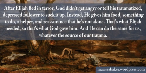 "click to read article, ""Spiritual PTSD"" | marissabaker.wordpress.com"