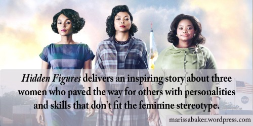 "click to read article, ""Hidden Figures and NT-type Women"" 