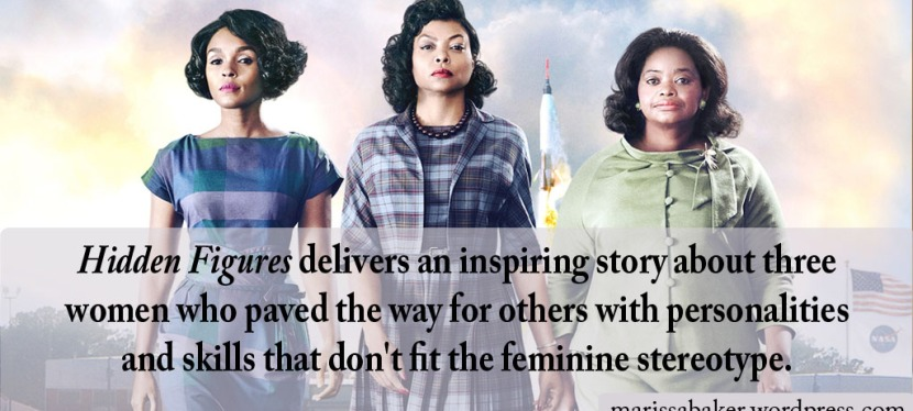 Hidden Figures and NT-type Women