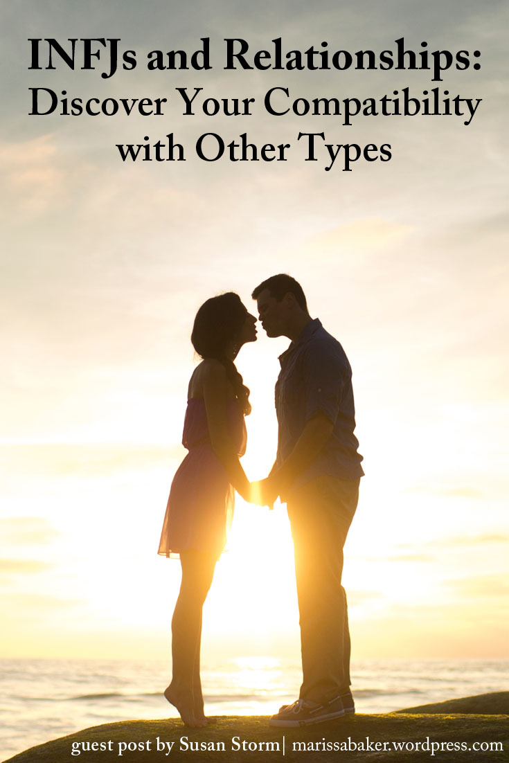 infj relationships and dating