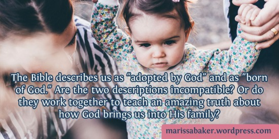 "God's ""Real Children"" 