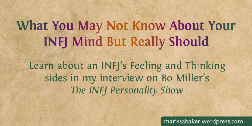 What You May Not Know About Your INFJ Mind But Really Should