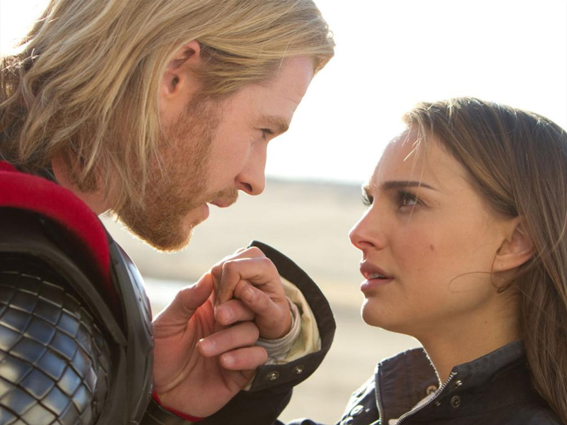 Fictional MBTI — Thor (ESTP) – Like An Anchor