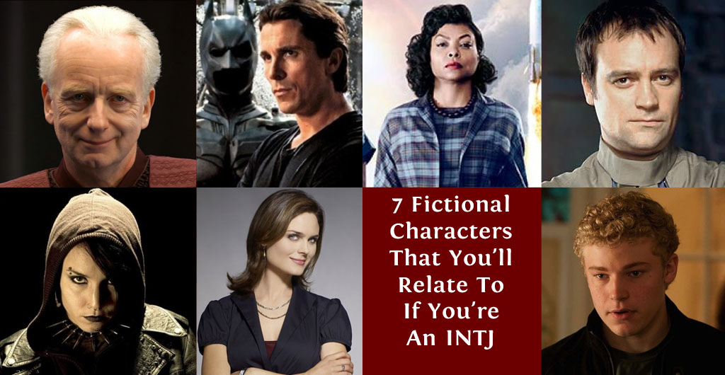 7 Fictional Characters That You Ll Relate To If You Re An Intj Like An Anchor
