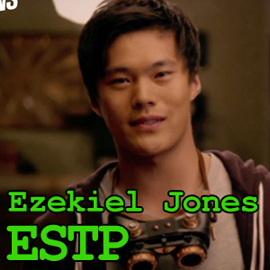 Ficitonal MBTI – The Librarians | marissabaker.wordpress.com