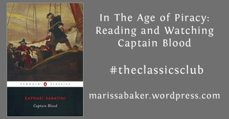 In The Age of Piracy: Reading and Watching Captain Blood | marissabaker.wordpress.com