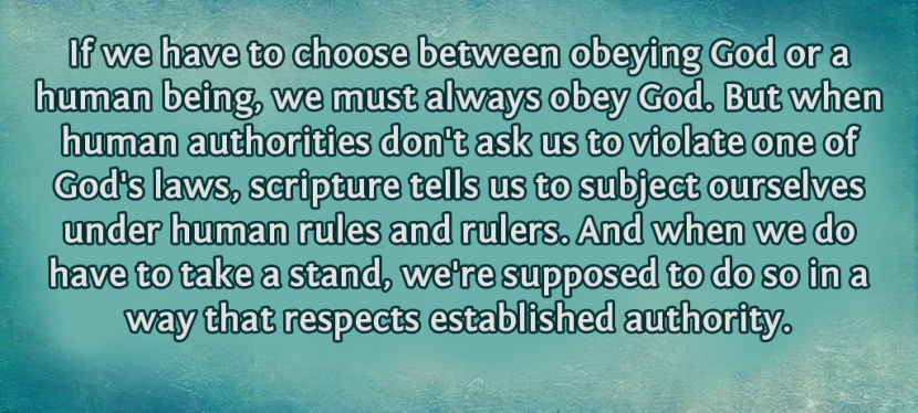 Authority In TheWorld