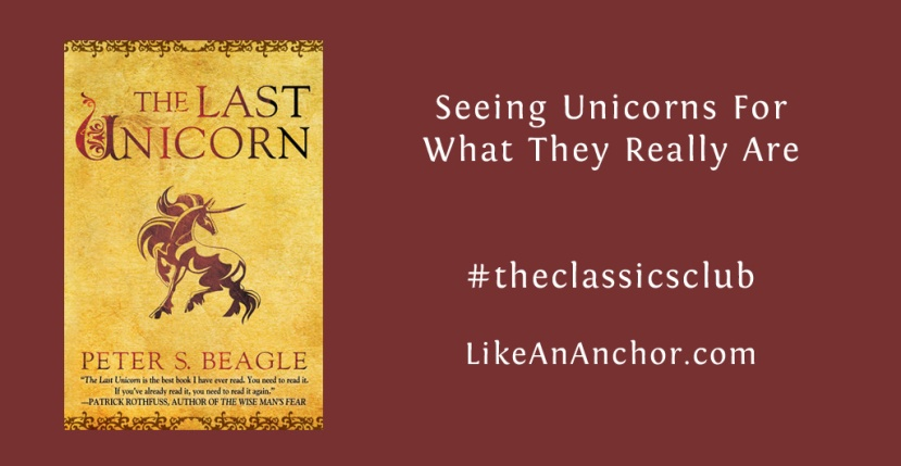 Seeing Unicorns For What They ReallyAre