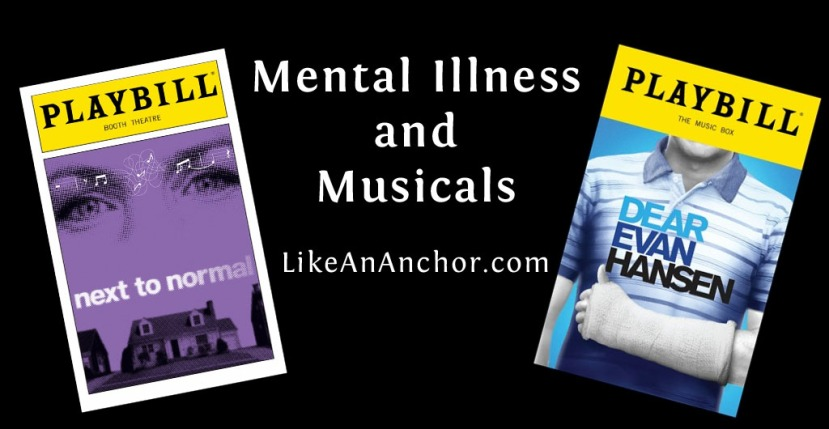 Mental Illness and Musicals