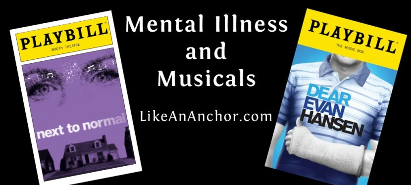 Mental Illness andMusicals