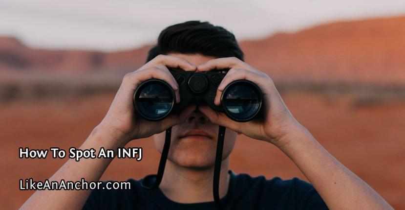 How To Spot AnINFJ