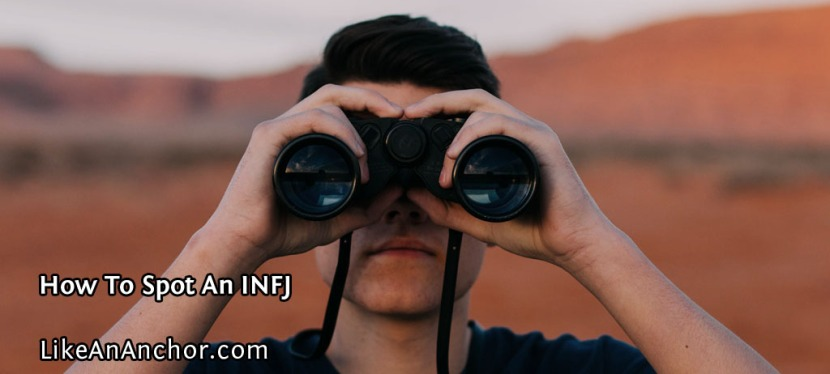 How To Spot An INFJ