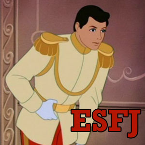 Disney Heroes MBTI Chart - Part Two | LikeAnAnchor.com