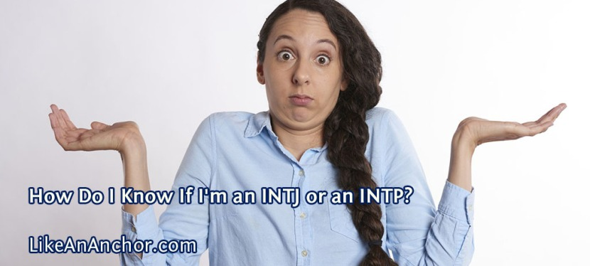 How Do I Know If I'm an INTJ or anINTP?