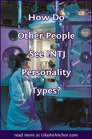How Do Other People See INTJ Personality Types? | LikeAnAnchor.com
