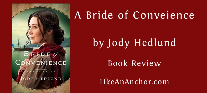 """A Bride of Conveience"" Book Review"
