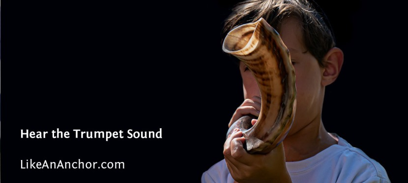 Hear the TrumpetSound